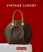 Vintage Luxury Handbags