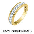 Diamond & Bridal Jewelry