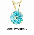 Gemstones Jewelry