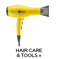 Hair Care & Tools
