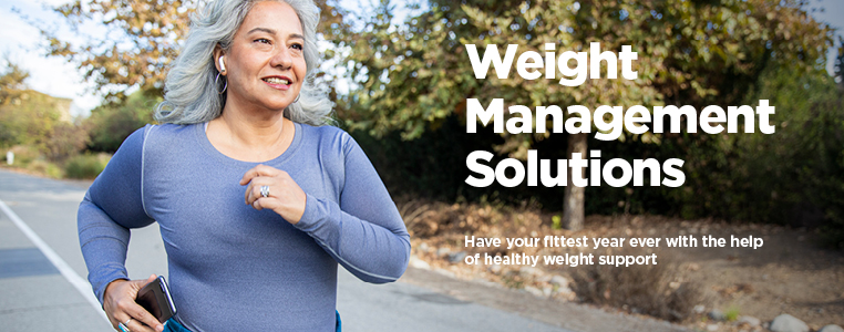 Weight Management Solutions