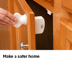 Make a Safer Home