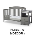 Shop Nursery & Décor