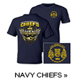 Shop Navy Chiefs