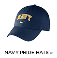 Shop Navy Pride Hats
