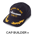 Shop Cap Builder