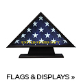 Shop Flags & Display