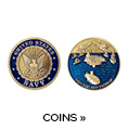 Shop Navy Coins