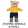 Shop Stuffed animals and toys