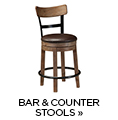 Shop Bar & Counter Stools