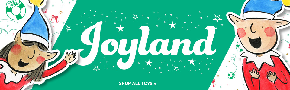 Visit NEX Joyland for the greatest toys