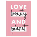 Love Beauty Planet
