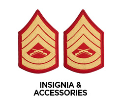 Shop U.S. Marines Insignia and Accessories
