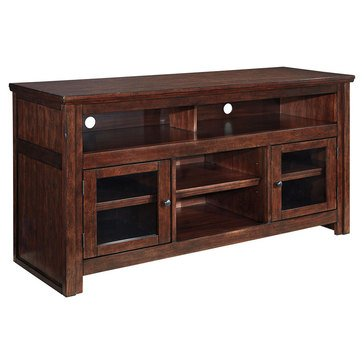 Signature Design by Ashley Harpan Large TV Stand (W797-38)