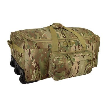 Mercury Tactical Gear Army Airforce Multicam Mini Monster Deployment Bag