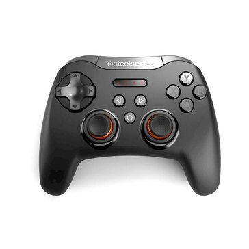 SteelSeries Stratus XL Wireless Controller for Windows and Android