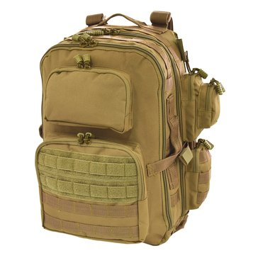 Flying Circle Brazos Tactical Backpack