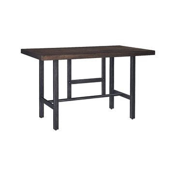 Signature Design by Ashley Kavara Counter Height Dining Room Table