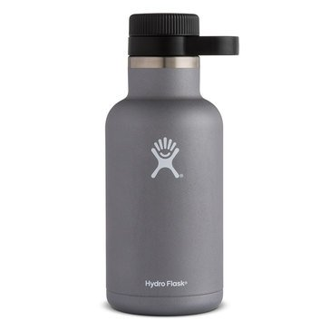 Hydro Flask 64 Oz Growler - Graphite