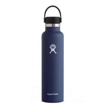 Hydro Flask 24 Oz. Standard Mouth Water Bottle - Cobalt