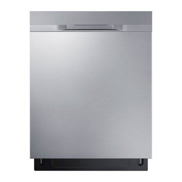 Samsung Top Control, 6 Cycle Dishwasher, Stainless Steel (DW80K5050US)