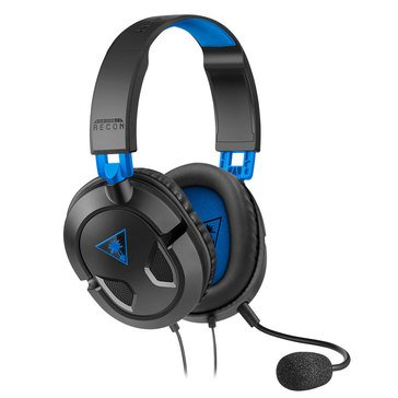 TBS-3303-01 PS4 Recon 50P Headset