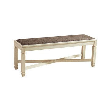 Signature Design by Ashley Bolanburg Dining Room Bench