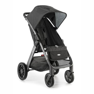 OXO TOT Cubby Plus Stroller, Charcoal