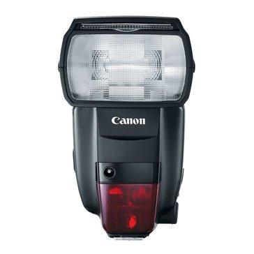 Canon Speedlite 600EX III-RT Camera Flash (1177C002)