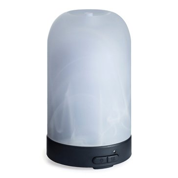 Airome Frosted Glass Oil Diffuser