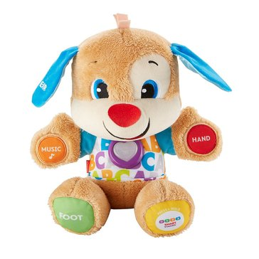 Fisher Price Laugh & Learn First Words Puppy