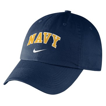Nike Men's USN Campus Hat - Navy