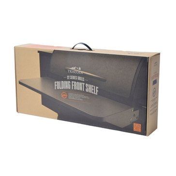 Traeger Folding Front Shelf - 22 Series