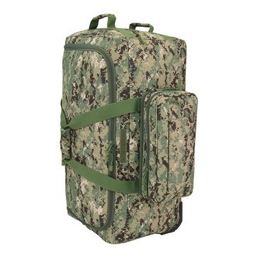 Mercury Tactical Gear Mini Monster Deployment Bag - Type III Green