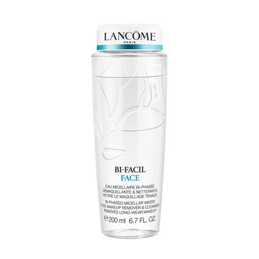 Lancome Bi-Facil Visage Eye Makeup Remover 200ml