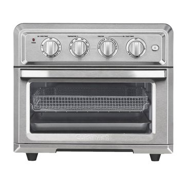 Cuisinart Convection Toaster Oven Air Fryer  (TOA-60)