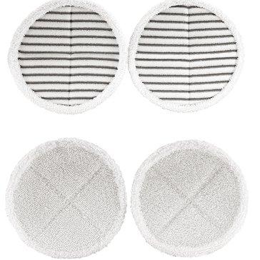 Bissell Spinwave Mop Pad Kit Replacement Pads, 2-Pack (2124)