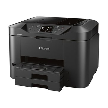 Canon All-in-One Wireless Printer MB2720
