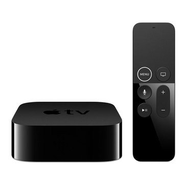 Apple TV 4K with Siri Remote 32GB