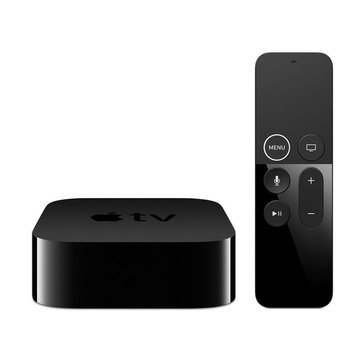 Apple TV 4K with Siri Remote 64GB (MP7P2LL/A)