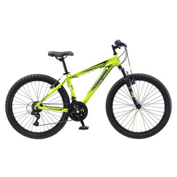 PC Mongoose Mech Bike 24