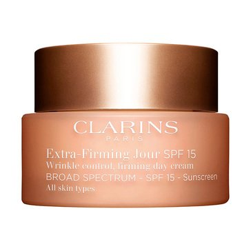 Clarins Extra-Firming Day Cream Broad Spectrum SPF15