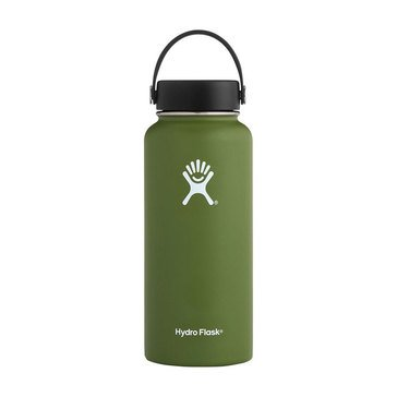 Hydro Flask 32 oz Wide Mouth with Flex Lid