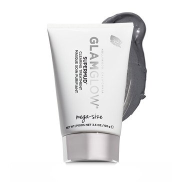 GLAMGLOW® SUPERMUD® 100g Clearing Treatment Mask