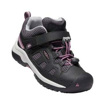 Keen Girls Targhee Low Shoe (Toddler/Little Kid)