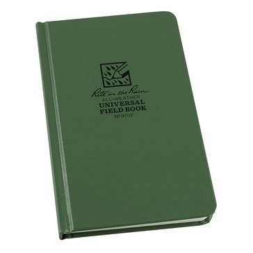 Rite In The Rain All-Weather Universal Field Book