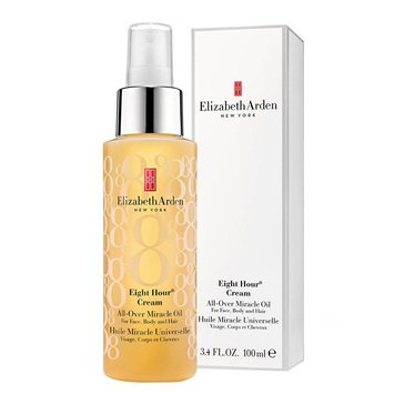 Elizabeth Arden Eight Hour Cream All-Over Miracle Oil 3.3oz