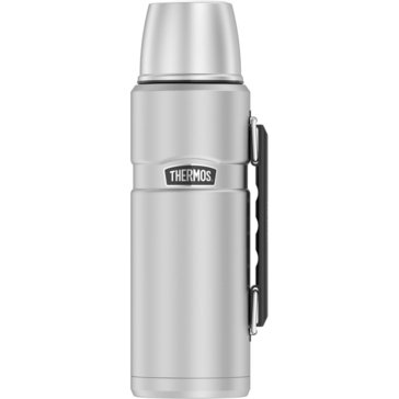 Thermos Stainless Steel King 40oz Beverage Bottle