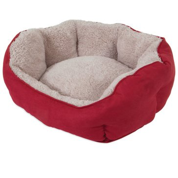 Petmate Precision Clamshell Pet Bed