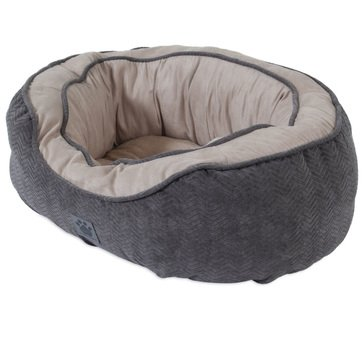 Petmate Precision Chevron Chenille Daydreamer Pet Bed